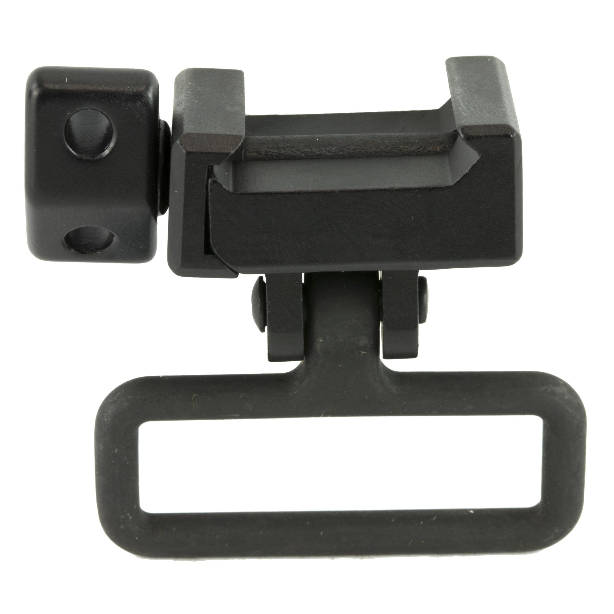 """UTG picatinny sling swivel mount with 1.25"""" loop."""