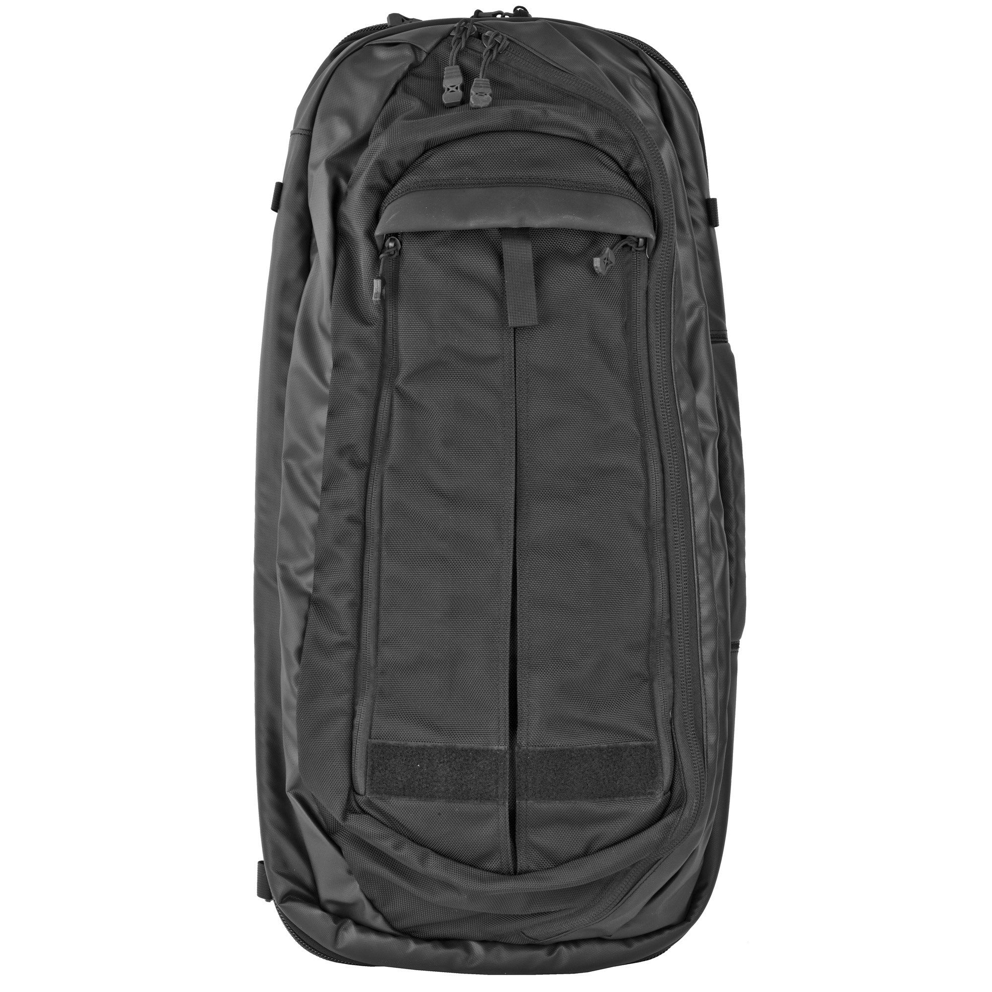 """For those days when you just need a little more space"""" this rifle-compatible sling bag lets you manage unique work and casual loads with adaptable carry options and organization. Rapid access to critical contents partners with secure retention and the ability to quickly adjust the Commuter XL's appearance to ensure optimal discretion and effectiveness."""