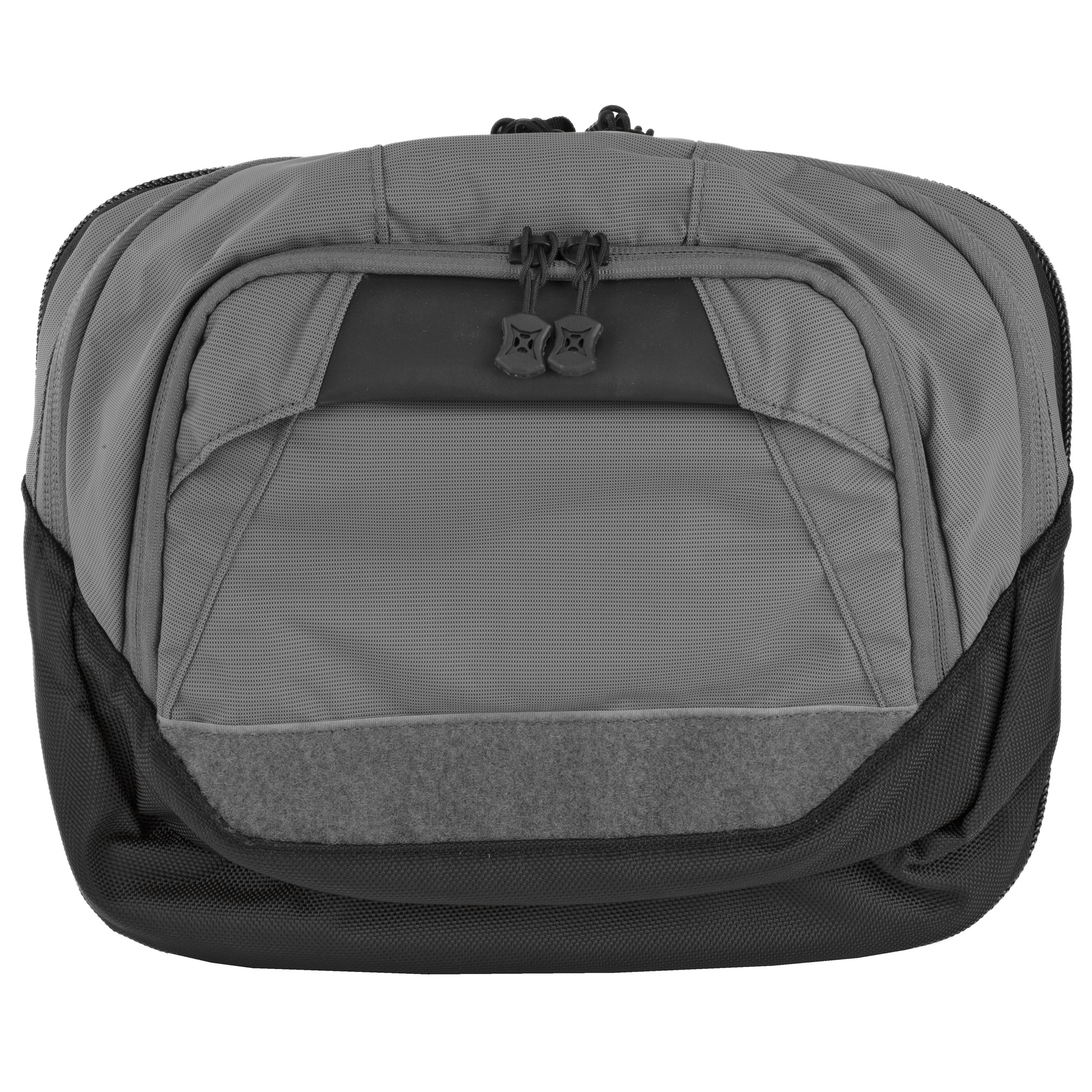 This mini go-bag carries the essentials you require and can swiftly maneuver from traditional carry to a chest rig when the situation changes. The Tourist Sling's rapid access to the CCW platform is complemented by the wide-opening main compartment and plenty of internal organization and panels for adding Tactigami accessories.