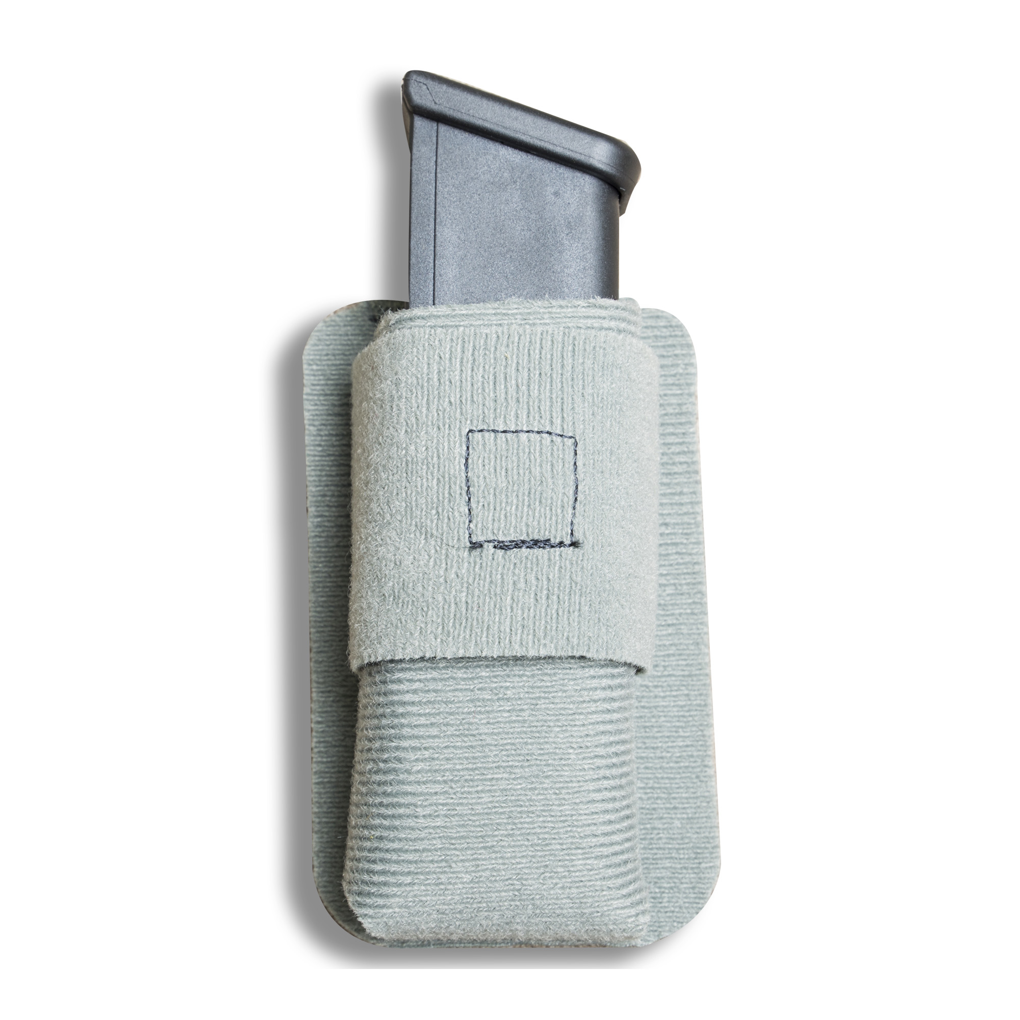 """Experience the unique storage options of Vertx(R) Tactigami with the MAK Standard accessory system. MAK stands for MAGs and Kit"""" meaning their patent pending wrap adapts to fit smaller gear"""" from MAGs to flashlights"""" cell phones and more. Built from Velcro(R) One-Wrap(R)"""" this accessory piece literally wraps around your item for a completely customized fit"""" then attaches to loop panel for unparalleled organizational capability. Pair with any of the Vertx(R) bags and packs for everyday carry options and ultimate concealment. The MAK Standard is sized to fit smaller items such as flashlights"""" pistol magazines and larger pocket knives."""