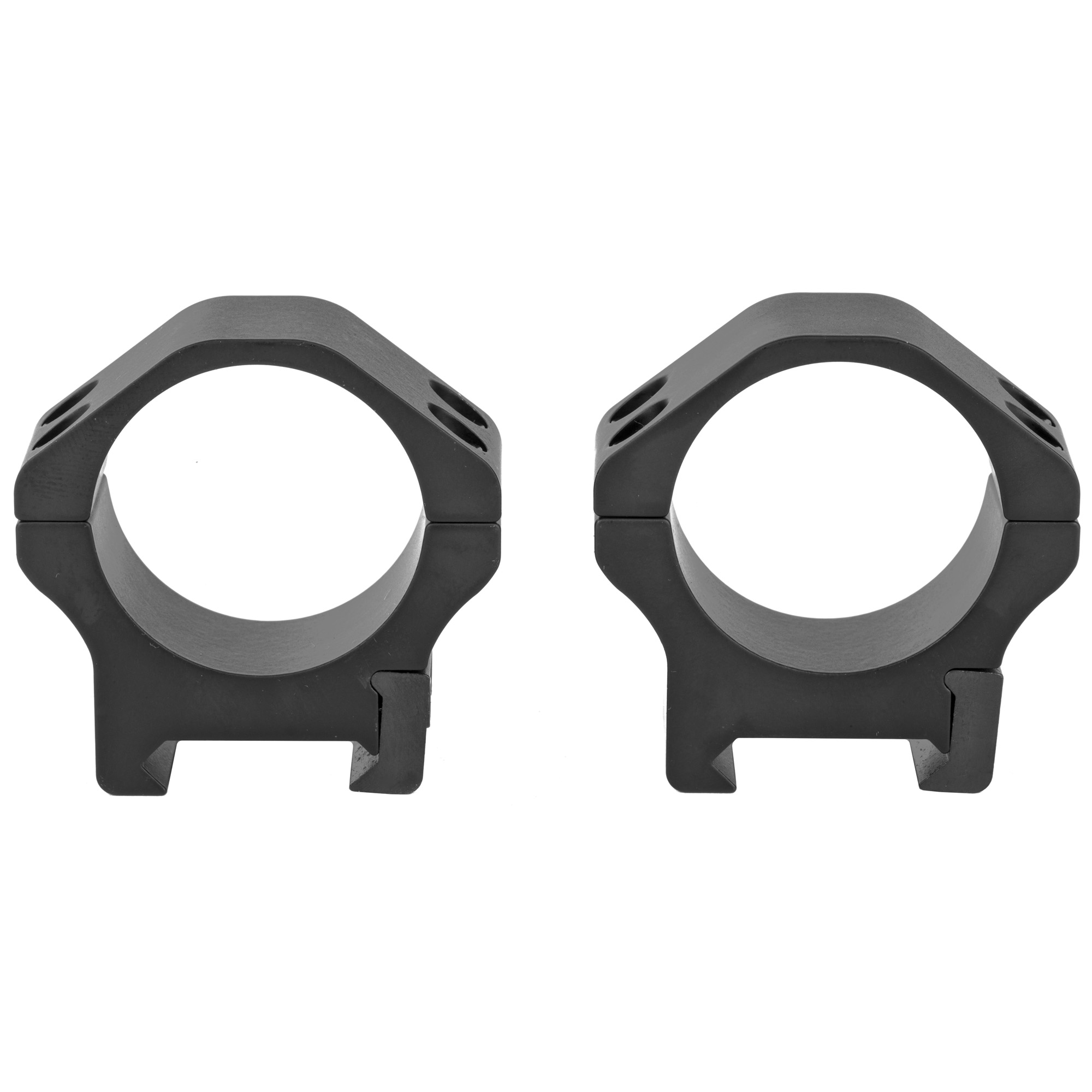 """Maxima Horizontal scope rings are designed"""" engineered and manufactured by Warne's expert staff in Tualatin"""" Oregon. Utilizing proprietary sintered steel technology"""" Maxima Horizontal offers unwavering strength and precision in a stylish"""" yet traditional form. 4 screw ring caps"""" along with a unique recoil key and clamp offer easy installation and unrivaled holding strength. With classic lines"""" and Warne's return to zero guarantee"""" Maxima Horizontal are the new standard."""