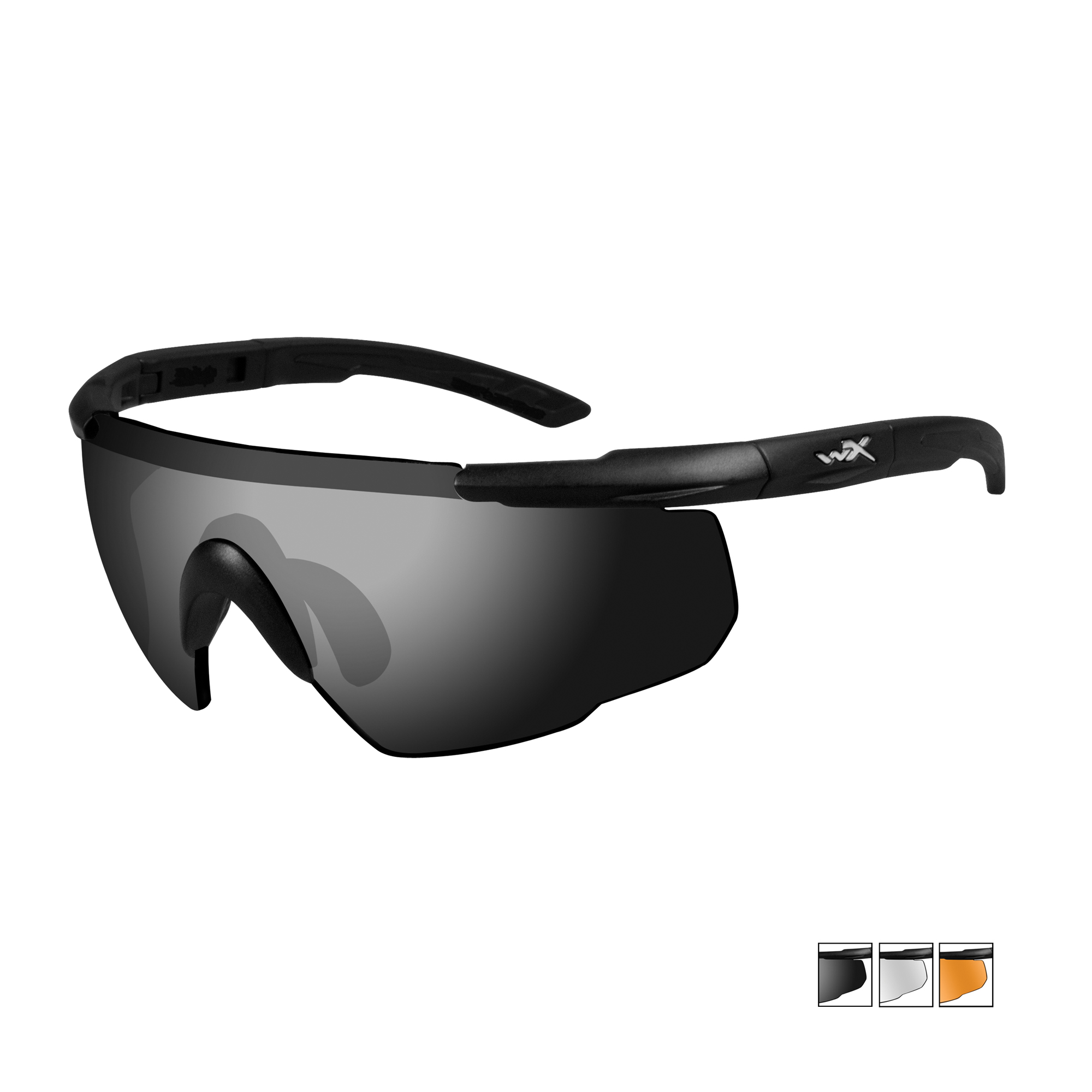 "Wiley X products endure the most extensive product testing in the industry. Every piece of eyewear meets the highest standards for safety and optical clarity. Wiley X is a world leader in the research"" development"" and marketing of protective eyewear for the military"" law enforcement"" and civilian markets."