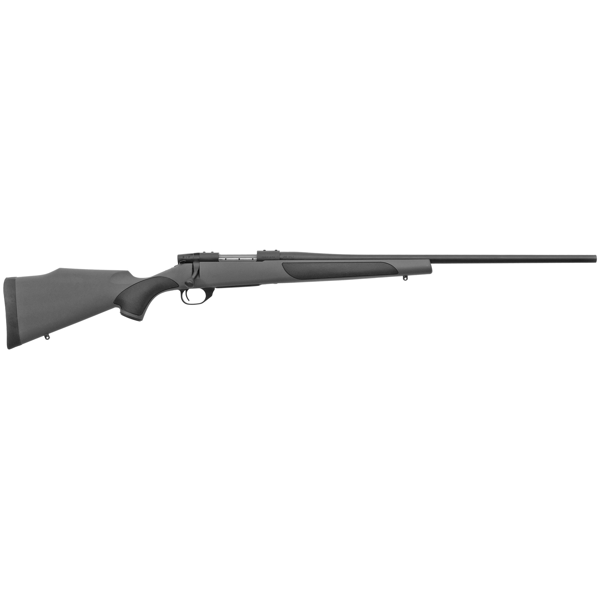 "Weatherby offers the fastest"" flattest shooting rifles on the market and the confidence of guaranteed SUB-MOA accuracy. That's why the Vanguard(R) has become one of the most popular rifle options today. Shoulder a Weatherby(R) Vanguard(R) and see for yourself the best rifle value on the market today."