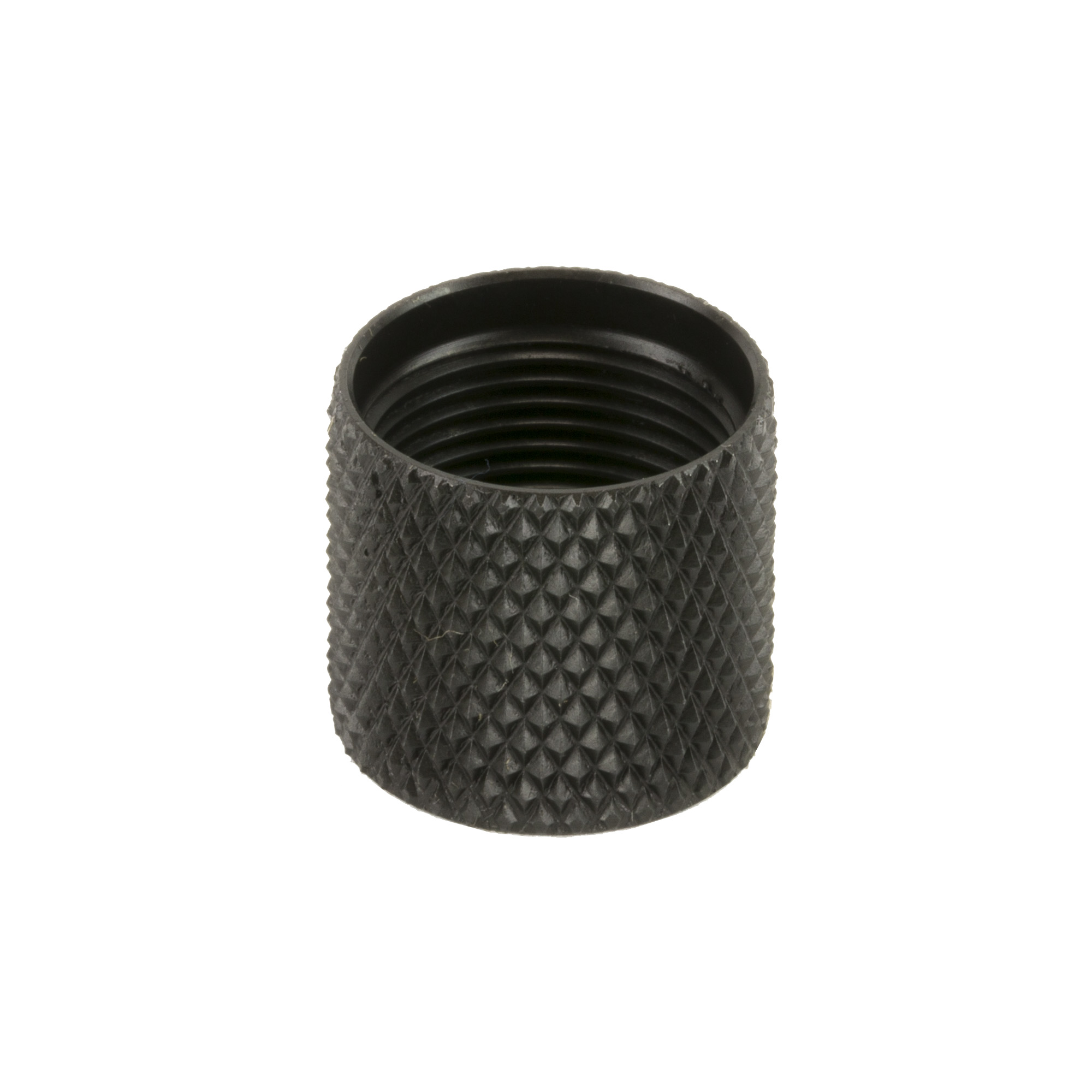 These steel thread protectors will prevent damage to the threads of your rifle barrel when a muzzle device is not installed.