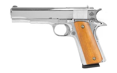 ARMSCOR RI 1911 45ACP 8RD POL NKL FS