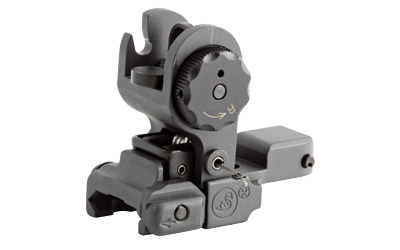 ARMS SA FLP UP REAR SIGHT-A2 AP