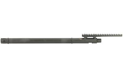 ADAPTIVE T-HMR 10/22 BB BLK/BLK