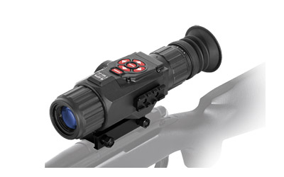 ATN X-SIGHT HD DAY/NIGHT SIGHT 3-12X