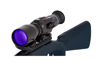 ATN X-SIGHT HD DAY/NIGHT SIGHT 5-18X