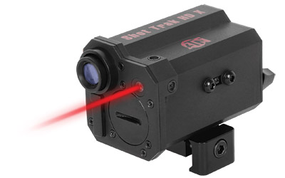 ATN SHOT TRAKX HD GUN CAMERA W/LASER