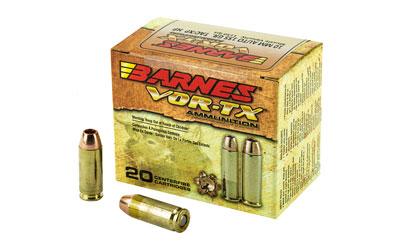 BARNES VOR-TX 10MM 155GR XPB 20/200