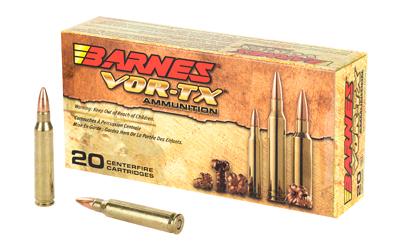 BARNES VOR-TX 223REM 55GR TSX FB 20/