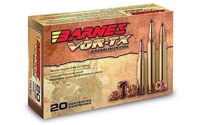 BARNES VOR-TX 3006 180GR TTSX BT 20/