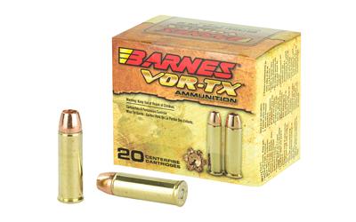 BARNES VOR-TX 454CAS 250GR XPB 20/20