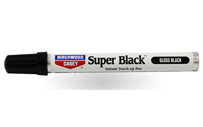 B/C SUPER BLACK TOUCH UP PEN GLOSS