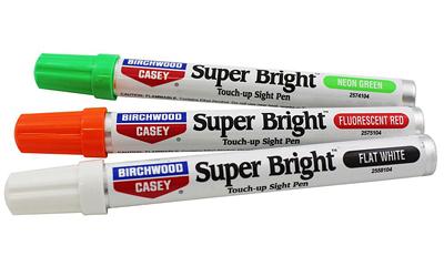 B/C SUPER BRIGHT PEN KIT GRN/RED/WHT
