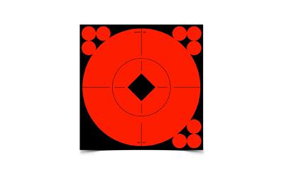 B/C TARGET SPOTS 10-6