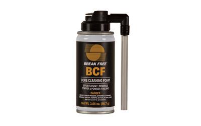 BF BORE CLEANING FOAM 3OZ 12/CTN
