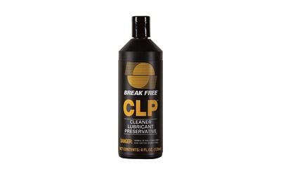 BF CLNR/LUBE/PRES 4OZ 10/CTN