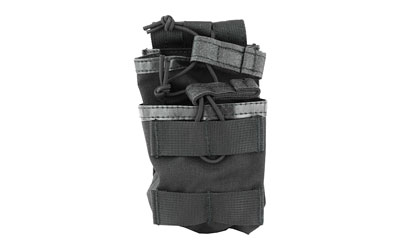 BH TIER STACKED MAG PCH M4/FAL BK