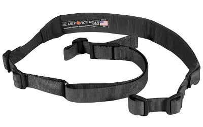 BL FORCE VICKERS PADDED 2-PT SLNG BL