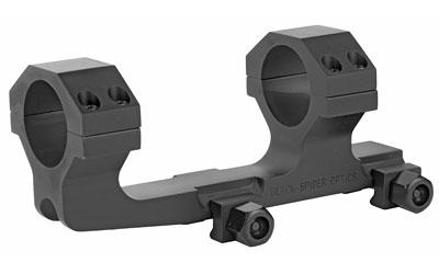 Blk Spider Optics N1 Mnt 30mm Blk-img-0