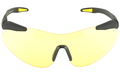 BERETTA SHOOTING GLASSES YELLOW LENS