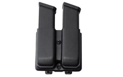 BT DBL MAG PCH FOR GLK 9/40 BLK RH