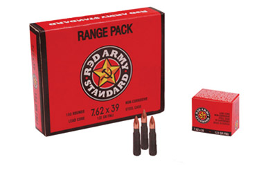 CENT ARMS 7.62X39 122GR FMJ 20/900
