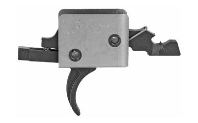 CMC AR-15 MATCH TRIGGER CURVED ZMB