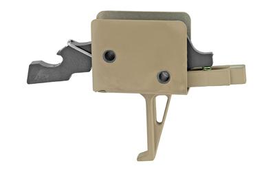 CMC AR-15 MATCH TRIGGER FLAT FDE