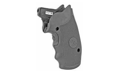 CTC LASERGRIP CHARTER ARMS REV