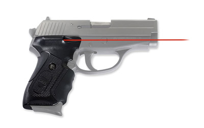 CTC LASERGRIP SIG P239 FRNT ACT
