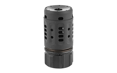 DEAD AIR PYRO ENHANCED MUZZLE BRAKE