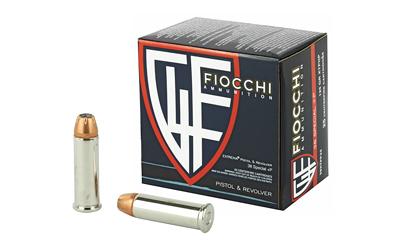 FIOCCHI 38SPL 125GR XTP 25/500