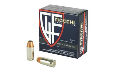 FIOCCHI 45ACP 200GR XTP 25/500