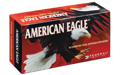 FED AM EAGLE 40SW 180GR FMJ 50/500