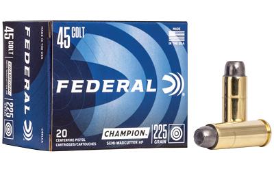 FED CHPN 45LC 225GR SWCHP 20/500