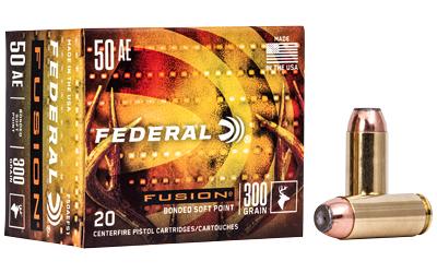 FUSION 50AE 300GR SP 20/200