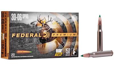 FED PRM 3006 150GR BLSTC TIP 20/200