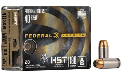 FED PRM HST 40SW 180GR JHP 20/200