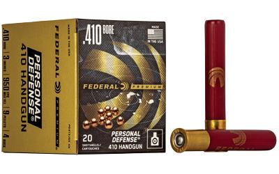 FED PRM PD 410GA 3