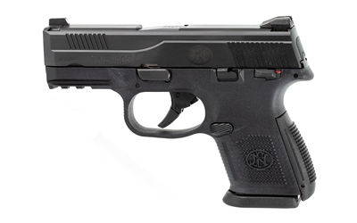 FN FNS-40C 40SW 2-10RD 1-14RD NS