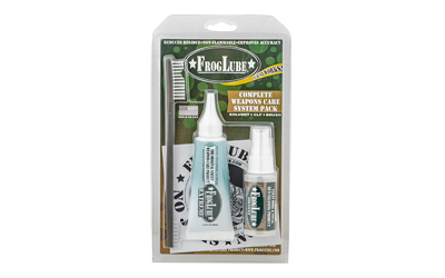 FROGLUBE SMALL SYSTEM KIT CLAMSHELL