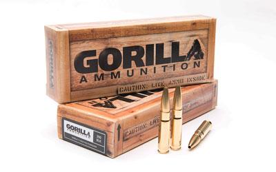 GORILLA 300BLK 110GR CPPR HP 20/200
