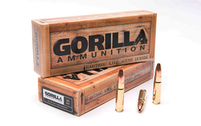 GORILLA 300BLK 110GR VRMT HP 20/200