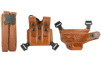 GALCO MIAMI CLASSIC P220/229 RH TAN