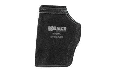 GALCO STOW-N-GO PPK/S RH BLK