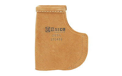 GALCO STOW N GO RUG LCP CTC RH NAT