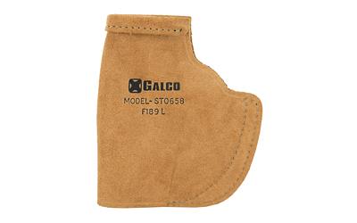 GALCO STOW-N-GO SHIELD W/CTC RH NAT